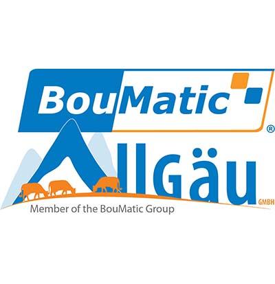 Referenzen - Logo BOUMATIC