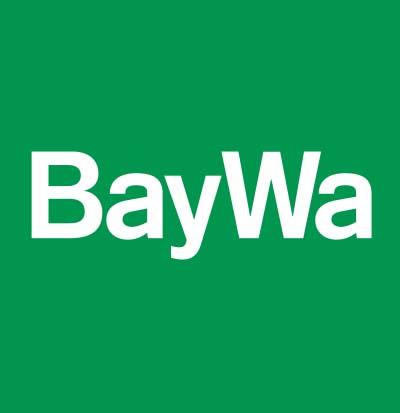 Referenzen - Logo Baywa