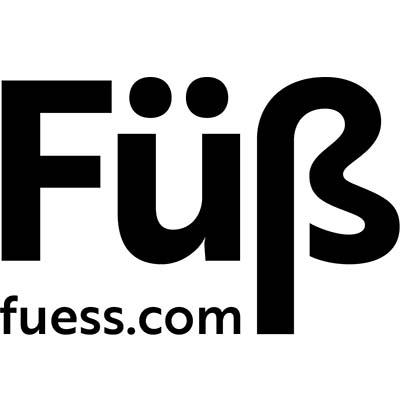 Referenzen - Logo Fuess