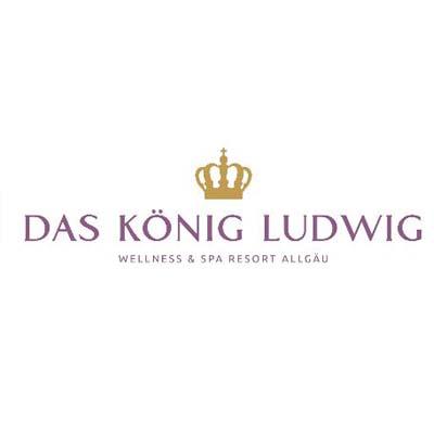 Referenzen - Logo 2019 DAS KOeNIG LUDWIG
