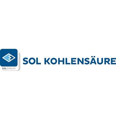Referenzen - SOL Kohlensaeure